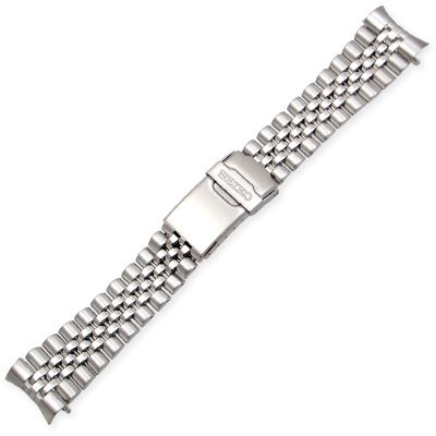 Seiko Jubilee-Style (22mm, Stainless Steel) from Seiko