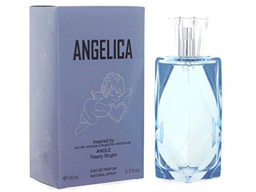Spray Eau De Angelica Parfum - Angelica 3.3 Ounces Eau de Parfum Spray