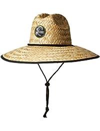 118ba12383f Men s Sonoma Print Straw Hat