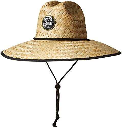 extra large mens straw hat - 4