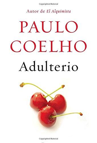 Paulo Coelho Adulterio (Spanish Edition)
