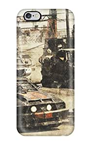 JessicaBMcrae IhPEBHJ8645prRLn Case For Iphone 6 Plus With Nice Death Race Appearance