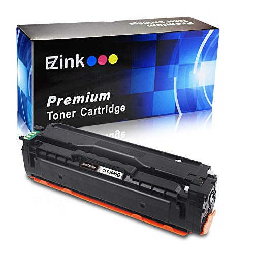 Z Ink Compatible Replacement SL C1860FW