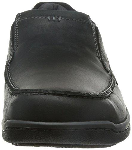 Hombre hombre color modelo FREE CLARKS CLARKS RANDLE Negro para Para marca Negro Mocasines Negro Mocasines zfgxAq