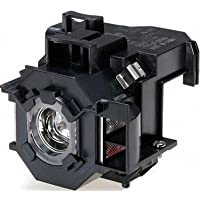 Projector bulb ELPLP41 V13H010L41 lamp for epson EMP-X5 EB-X6 EX21 EX50 EX70 PowerLite 78 Projector with housing
