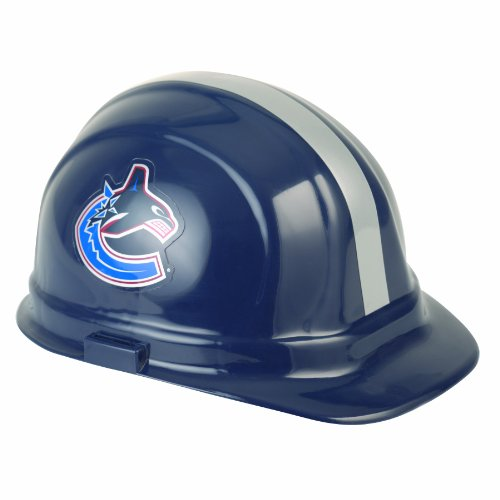NHL Vancouver Canucks Hard Hat 1