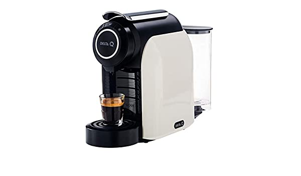 SUNHAO Cafetera La cápsula de café máquina automática italiana ...