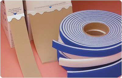 RFoam-2 Strapping Material Beige, 2