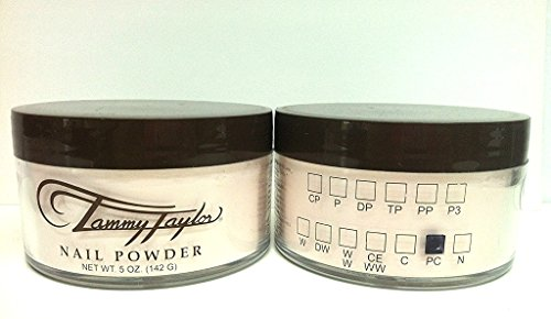 Tammy Taylor Nail Powder 5 Oz. Peaches 'n Cream