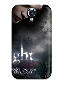 Galaxy S4 Case Cover Skin : Premium High Quality Attractive Twilight Twilight Guys Case