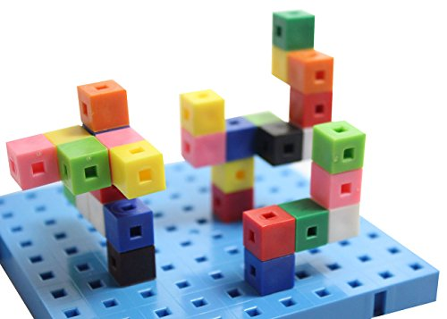 snap blocks with building base - 2