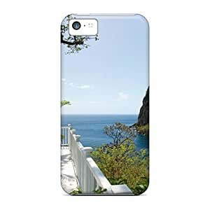 Iphone 5c Case Cover With Shock Absorbent Protective KJvcYBd4178QaSjG Case