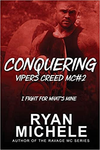 2 vipers creed book