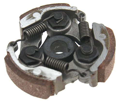 Minimoto Centrifugal 3 Shoe Clutch Springs Plate For Dirt Bike ATV 47cc 49cc (Centrifugal Shoes Clutch)
