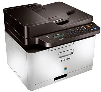 Samsung Electronics CLX-3305FW Impresora a Color inalámbrica con ...
