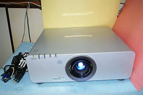 パナソニック DLPプロジェクター(6500lm、XGA) PT-D6000S B0027DRQEQ