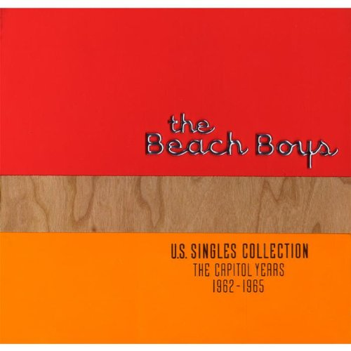 Beach Boys - Singles - Zortam Music