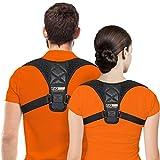 Best Posture Braces - Posture Corrector for Women Men - Posture Brace Review