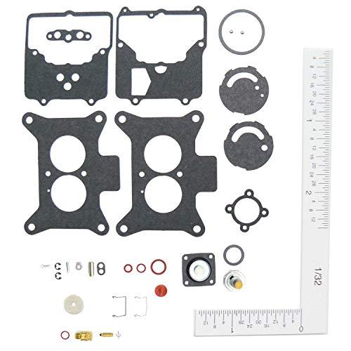 Walker Products 15369D Carburetor Kit ()