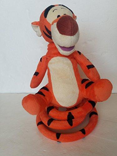 Disneys Bounce & Wiggle Tigger (Toy Tigger)
