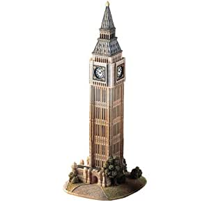 Lilliput Lane - Figura decorativa del Big Ben