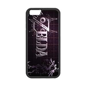 iPhone 6 4.7 Inch Cell Phone Case Black The Legend of Zelda Majora's Mask F8O3BZ