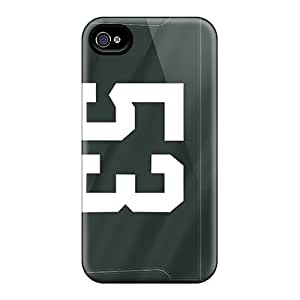 Ideal Luoxunmobile333 Cases Covers For Ipod Touch 5(green Bay Packers), Protective Stylish Cases