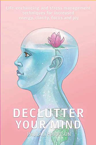 Declutter Your Mind: Life-Enhancing and Stress Management Techniques for Increased Energy, Clarity, Focus and Joy