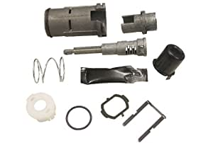 706593 GM Lift/Tailgate Lock Service Pack - Strattec Lock Part