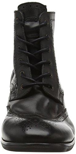 Hudson  Simpson Calf, Boots classiques homme 47