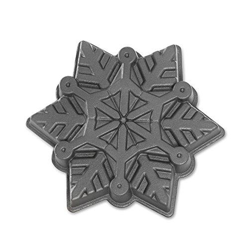 nordic ware snowflake - 2
