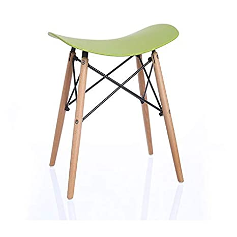 Phenomenal Amazon Com Hhuppignfxx Chairs Stools Nordic Fashion Casual Bralicious Painted Fabric Chair Ideas Braliciousco