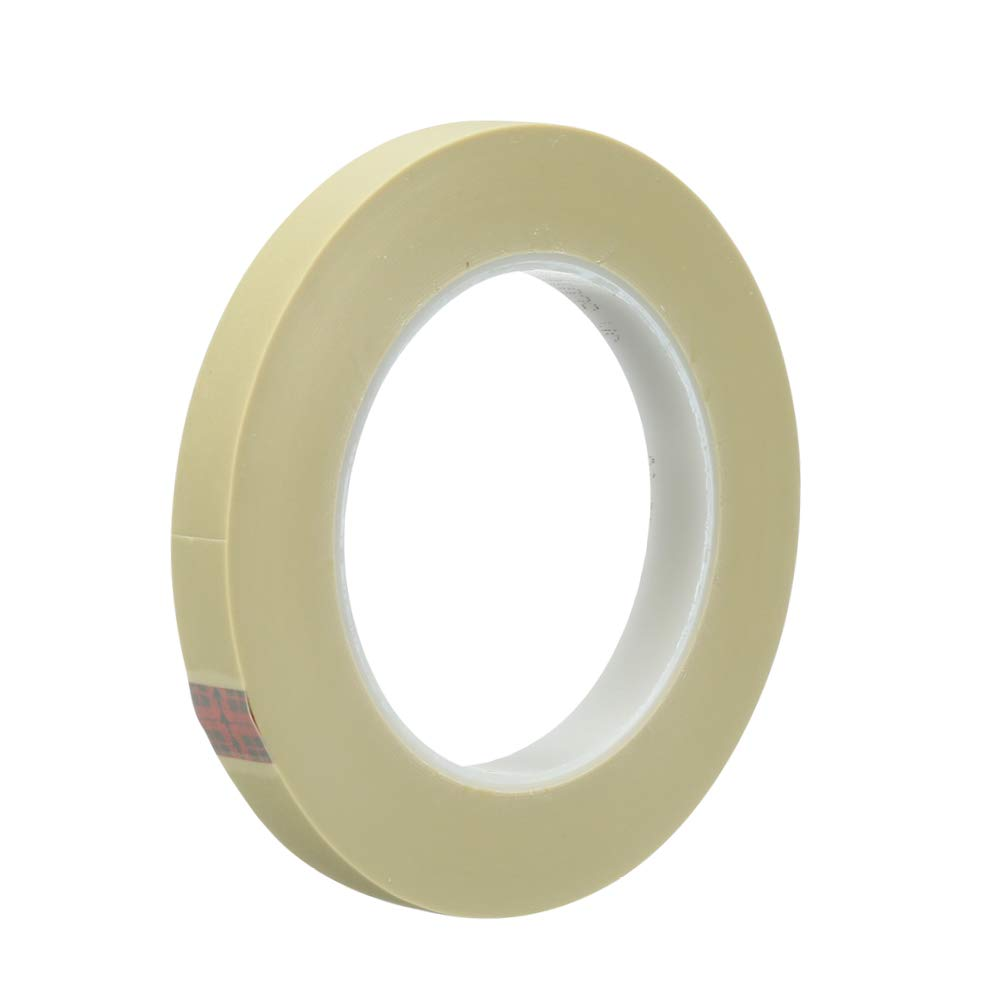 """PRO Tapes Premium Automotive FINE LINE Masking Tape 1//8 IN x 60 YDS on 3/"""" Core;"""