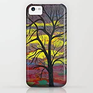 Society6 - Tall Tree iPhone & iPod Case by Maggs326