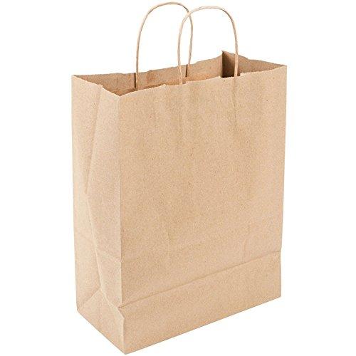American Kraft Paper Bags - 8