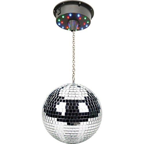 Lightahead Mirror Disco Party Effect