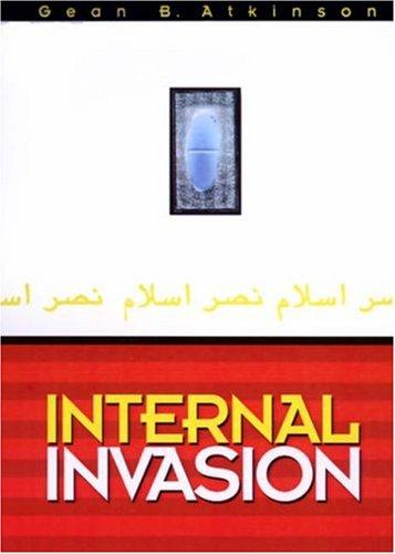 Internal Invasion PDF ePub book