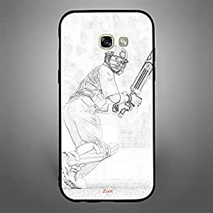 Samsung Galaxy A5 2017 Sachin Sketch