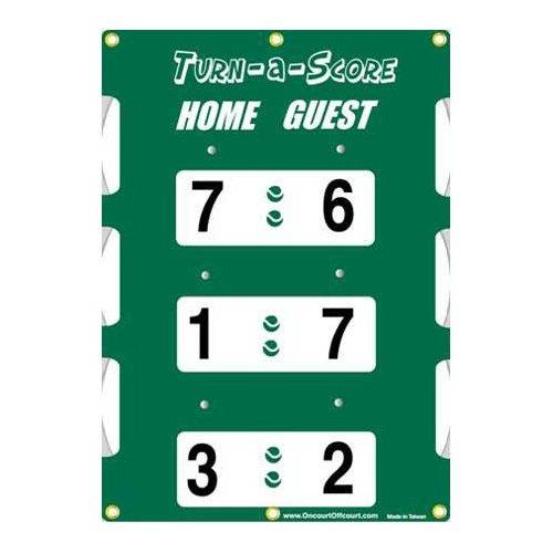 テニスturn-a-score Score Keeper   B00GT0MXWS, QQ-SMART 10653835