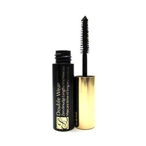 Estee Lauder Double Wear Zero Smudge Mascara Travel Size 01 Black
