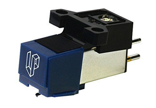 Moving Magnet Cartridge (LP GEAR CARBON FIDELITY CF3600LE phono cartridge)