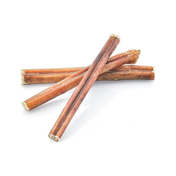 Best Bully Sticks - Supreme Bully Sticks - All-Natural Dog Treats 3