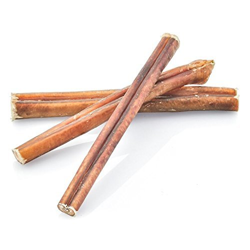 supreme bully sticks by best bully sticks all natural dog treats ebay. Black Bedroom Furniture Sets. Home Design Ideas