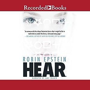 H.E.A.R. Audiobook