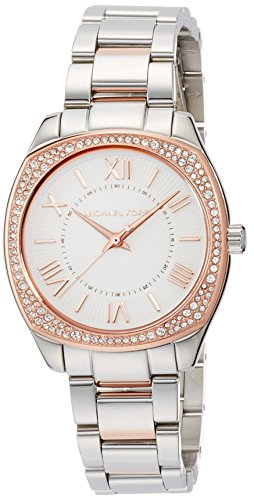 Michael Kors Ladies Bryn Analog Dress Quartz Watch (Imported) MK6315 by Michael Kors