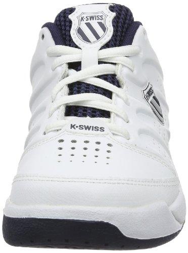 hite Omni Enfant Chaussures Performance K De Tennis Ultrascendor swiss Blanc navy Mixte Oqan4v
