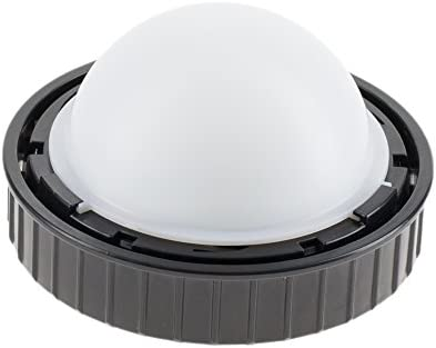 SpinLight 360 SL360-WD White Dome White