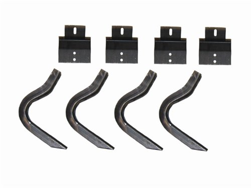 Running Boards Ez Bracket Vehicle - Lund 300005 Multi-Fit Running Board EZ Bracket Mounting Kit