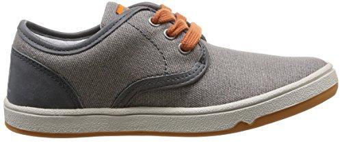 tty Edinburgh Jungen Sneaker Grau - Gris (1 457/Gris)