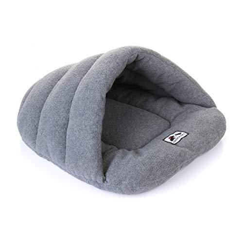 bbpawing Dog Cat Bed Pet Rabbit Nest Warm Soft Pet Mat Dog Cat House